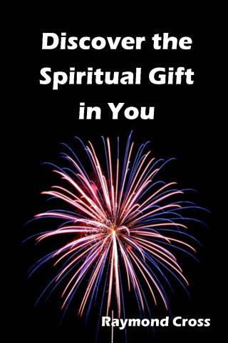 Discover the Spiritual Gift in You Book cover