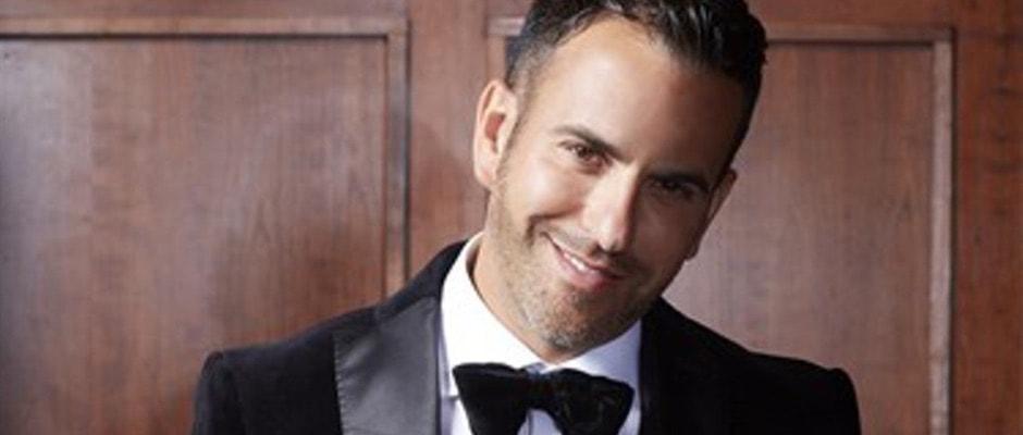Mark Masri - special guest artist