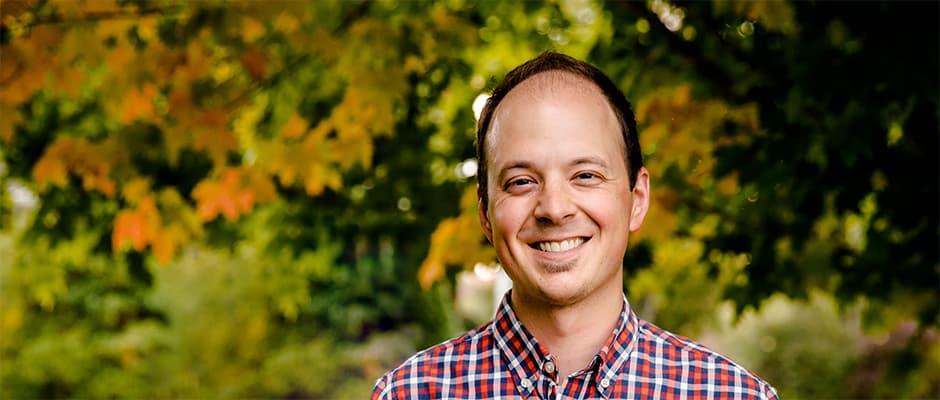 Justin Hackett