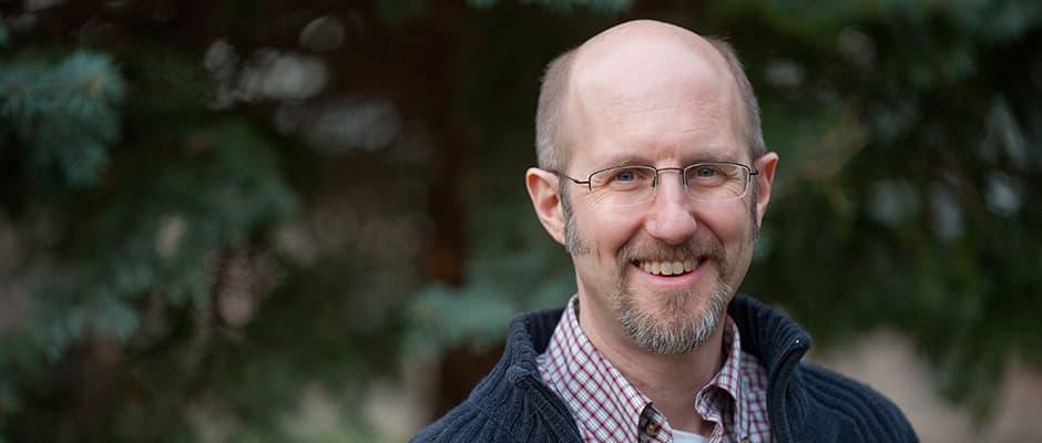 Dr. Mark Chapman