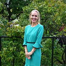 Dr. Karyn Gordon