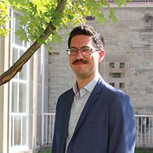 Peter Adourian