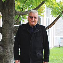 Dr. Robert Cousins