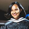 Tyndale University College Graduate`