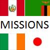 Tyndale mission