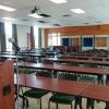Kimmerle Hall classroom