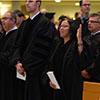 Seminary Graduates
