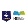 Tyndale and MBBS logo
