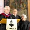 Ian & Alice Van Norman receive honorary degrees