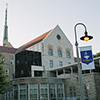 Tyndale campus