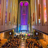 Easter in the Chapel 2015