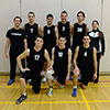 Tyndale Volleyball