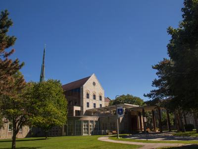 Tyndale Seminary Campus