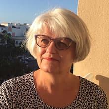 Sharon Bradimore
