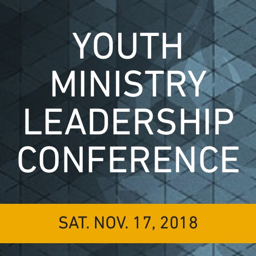 Tyndale Youth Ministry Leadership Conference