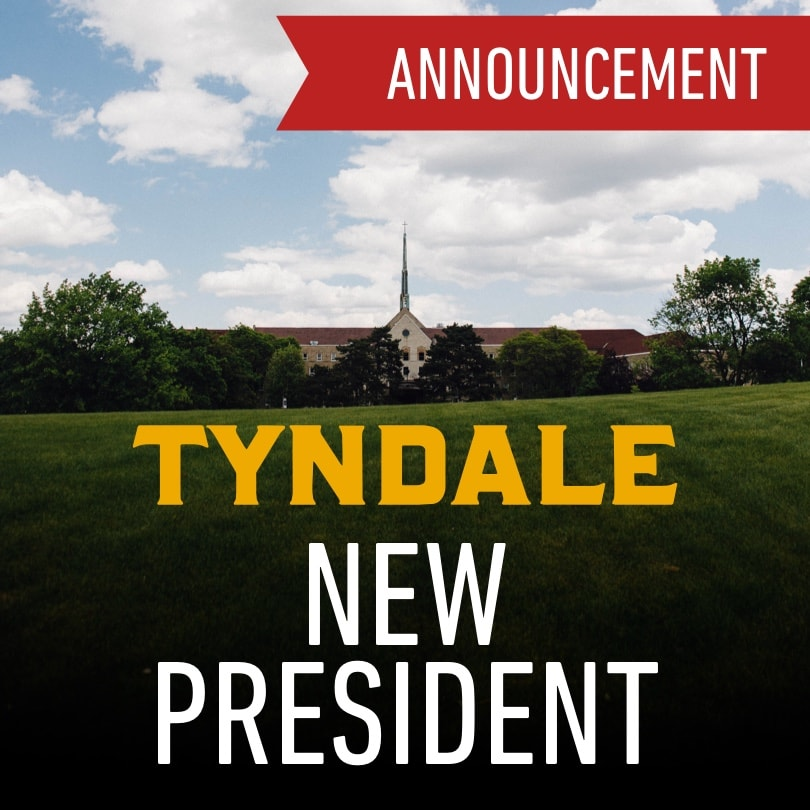 Dr. Marjory Kerr Appointed President of Tyndale University College & Seminary