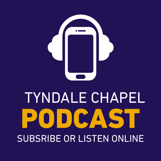 Listen and subscribe to chapel podcast