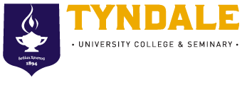 Giving to Tyndale University College & Seminary — home