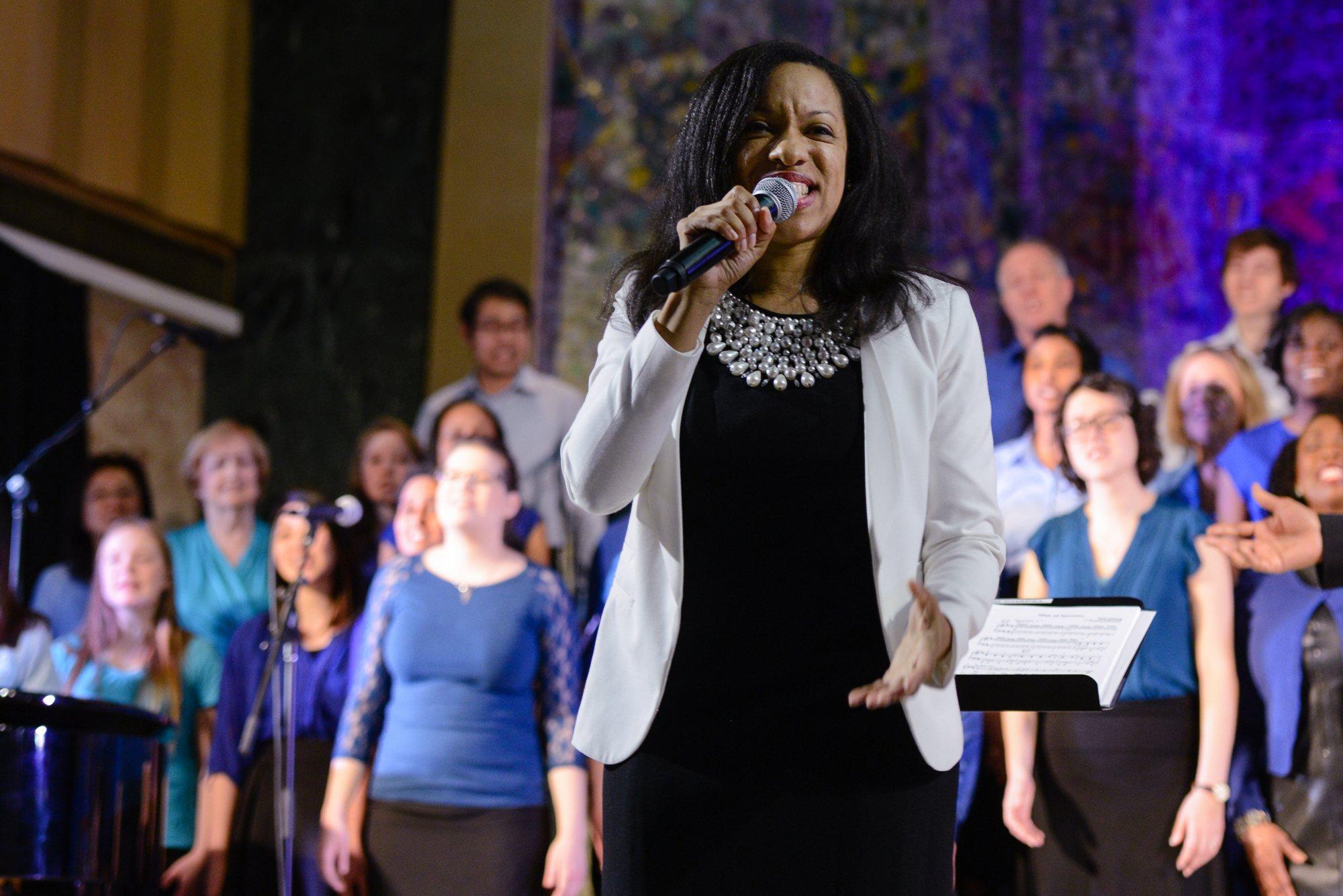 Dr. Melissa Davis
