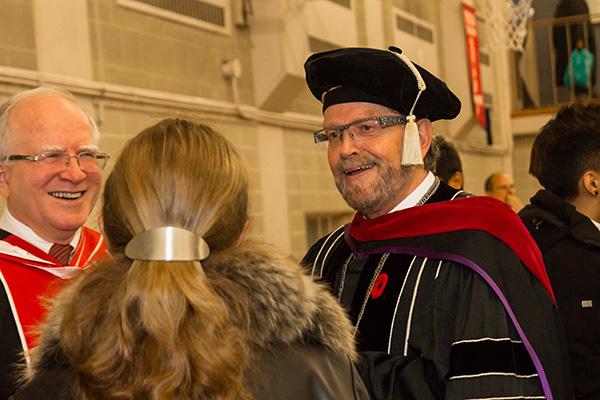 UC Fall Graduation 2014