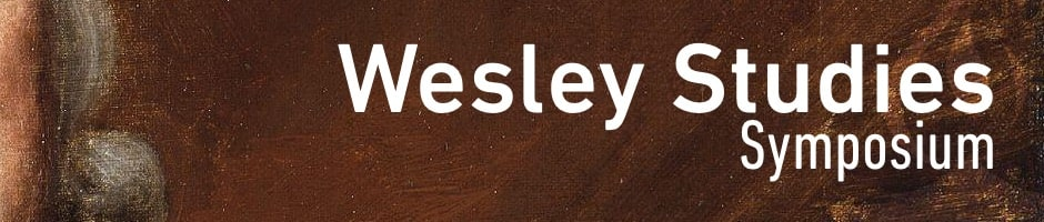 Wesley Studies Symposium