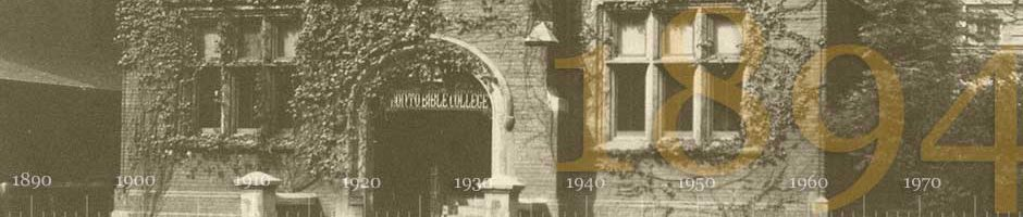 Tyndale's History