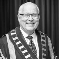 Dr. John H. Wilkinson