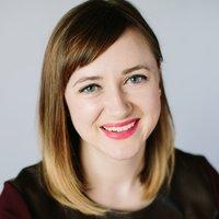 Portrait shot of Katelyn Beaty