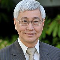Rev. Dr. Siang-Yang Tan