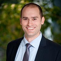 Dr. Ben Reynolds