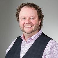 Dr. Brad Noel