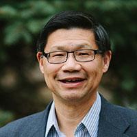 Dr. Daniel Wong