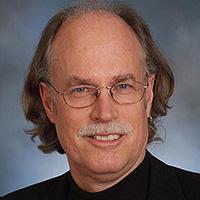 Professor Donald Goertz