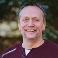 Rev. Dr. Dave Overholt