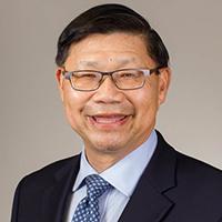 Rev. Dr. Daniel Wong