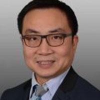 Rev. Dr. Edward Ho