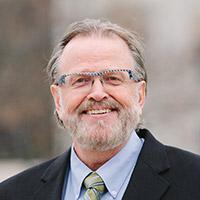 Dr. Gary Nelson
