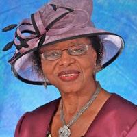 Rev. Dr. Joyce Ross