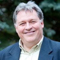 Rev. Dr. Kevin Livingston