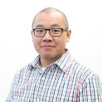 Rev. Dr. Timothy Tang