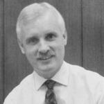 Dr. Bruce E. Gordon