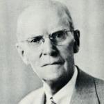 Dr. J. Wilmot Mahood