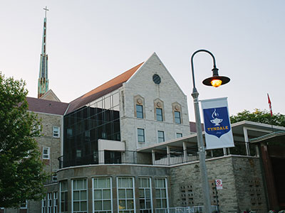 Tyndale Bayview Campus
