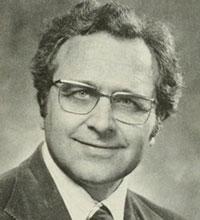 In Memory of Ian S  Rennie | Tyndale