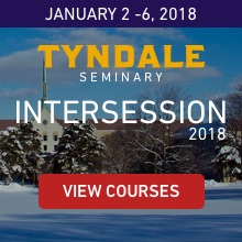 Seminary Intersession 2018