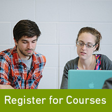 Register for Courses