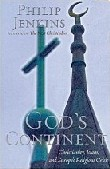 Gods Continent book cover by Philip Jenkins