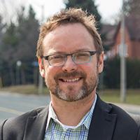 Rob Schellenberg