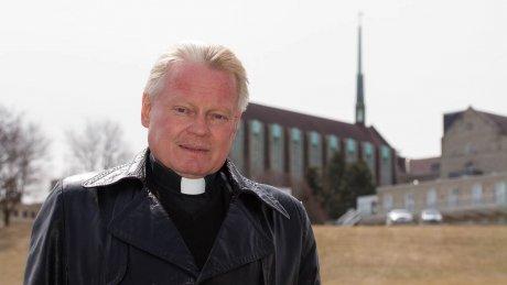 Rev. Michael Clarke