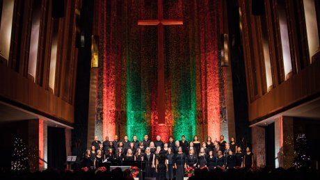 Tyndale Community Choir with Guest Artists